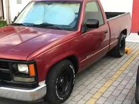 Camioneta $7200