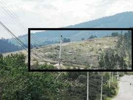 Vendo Terreno Tumbaco en La Tola Chica