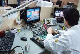 Laboratorio Reparacion Tarjetas Electronicas