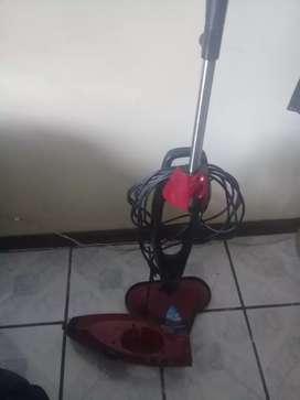 H02 plus maquina de limpieza