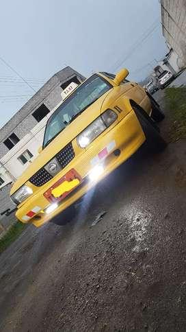 Taxi nissan sentra