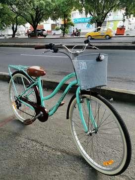 Bicicleta Scoop Urbana