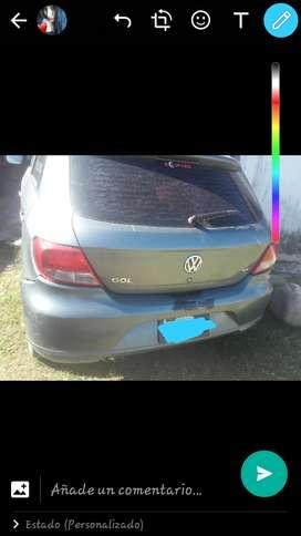 Volkswagen trend 2012