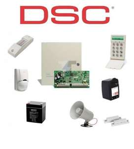 Instalacion Alarmas de Seguridad