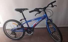 Bicicleta kids PHILCO 20 - NENE