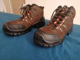 Botas punta acero