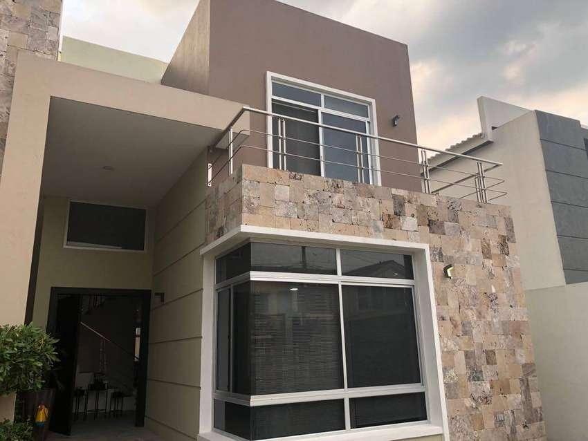 C09 - Venta Casa en Puerto Azul 4 dormitorios - Vía a la Costa - Guayaquil 0