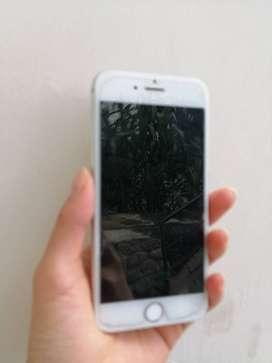 Iphone 6S mini para repuesto