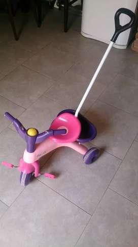 Vendo triciclo Rondi usado en excelente estado!!!
