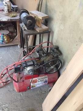 Maquinaria de carpintetia