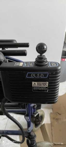 Repuestos joystick silla de ruedas electrica