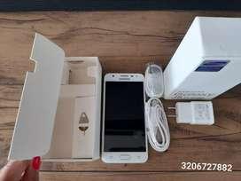 Celular Samsung J5 Prime perfecto estado