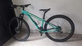 Vendo ciclas GW