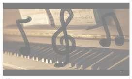CLASES DE PIANO (TUNAL)