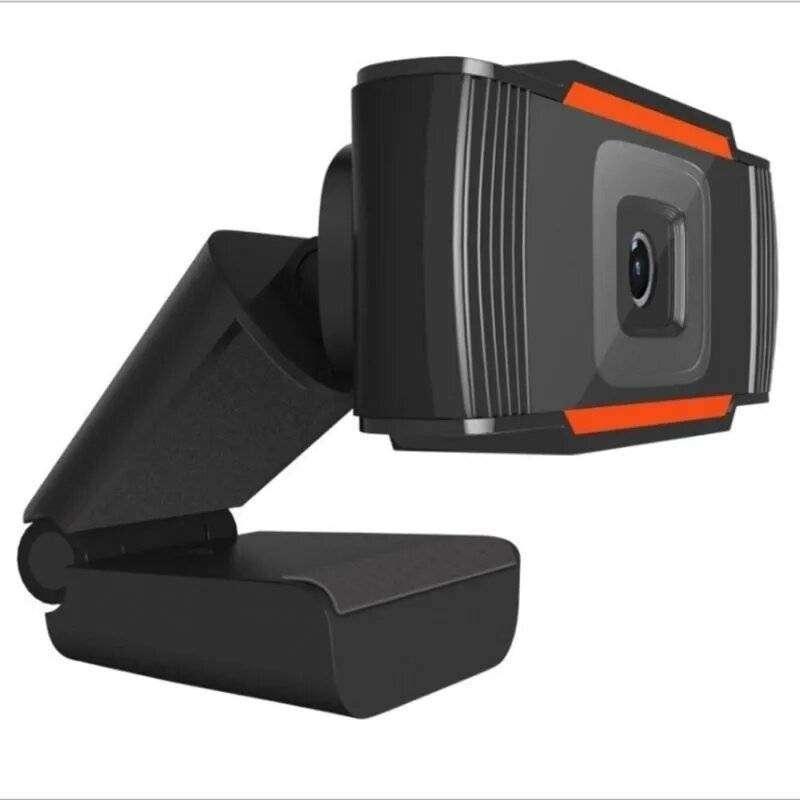 CAMARA WEB FULL HD 1080P CON MICROFONO COMPUTADOR PC PORTATIL VIDEO 0