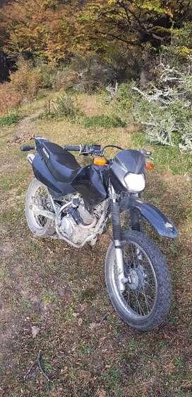 Vendo xr 125