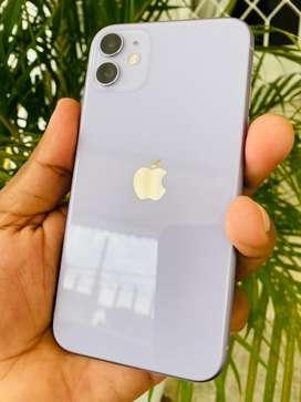 iPhone 11 64gb garantia en la mac