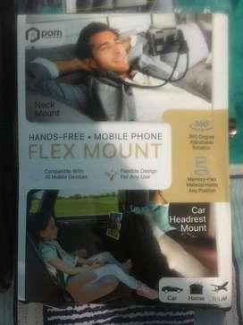 Selfie stick flex