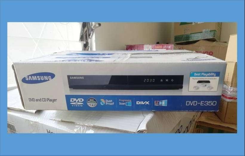 SE VENDE O PERMUTA DVD SAMSUNG E350