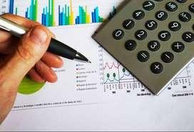 Clases/Asesoria  de Matematica Financiera