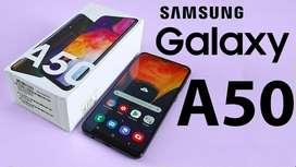 SAMSUNG A50  Con Garantía Tienda 100% ORIGINALES
