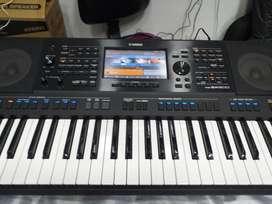 Organeta Yamaha Psr-sx 900