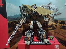 Megatron Studio Series 34