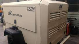 Compresora ingersoll Rand 375