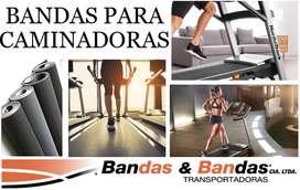 BANDAS PARA CAMINADORAS