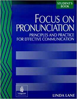 Focus on Pronunciation - Students Book Linda Lane