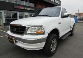 FORD F- 150 LARIANT 4 X 4