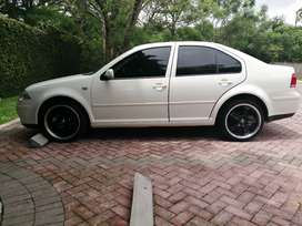 VENDO VOLKSWAGEN JETTA IMPECABLE