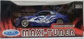 Welly, Nissan S  - 15 R, Color Azúl, Escala 1:24, 21 Centímetros de Largo, Metálico