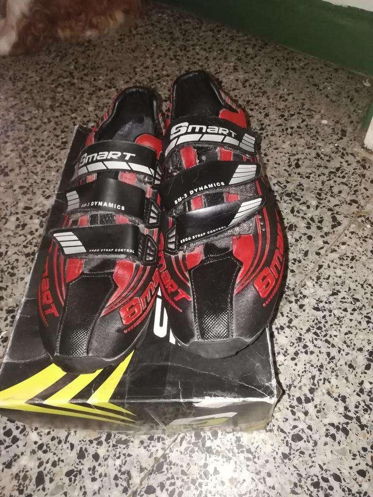 Zapatillas Ciclismo 0