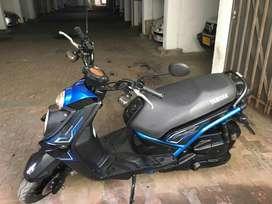 Vendo Moto Bwis X Modelo 2019