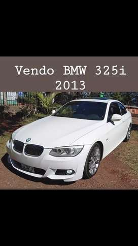 BMW 325i impecable.