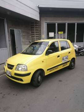 taxi hyundai 2008 $ 46.000.000