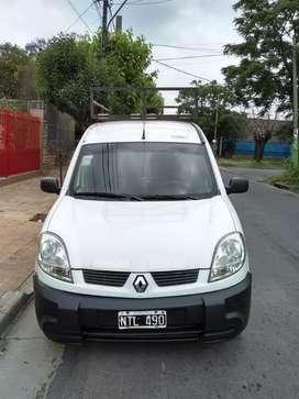vendo kangoo 2014 furgon