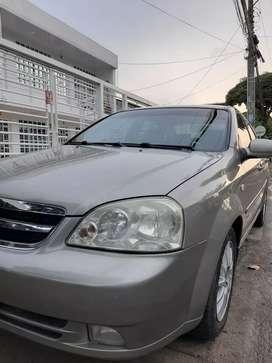 Chevrolet OPTRA 1.4 FULL EQUIPO