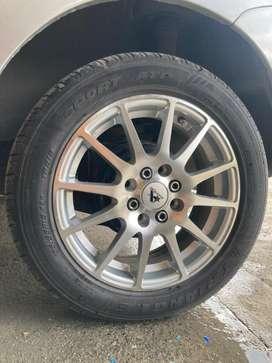 Chevrolet Aveo Activo 1.6 5p