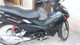 Vendo Honda wave... oportunidad!!! Tomo moto 110 como parte de pago...
