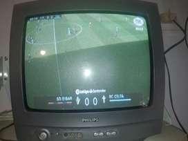 TV 14' PHILIPS