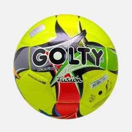 Balón Microfútbol Golty