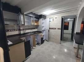 Apartamento primer piso con parqueadero