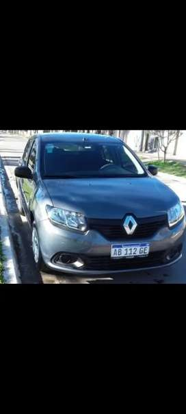 Renaultl logan 2017