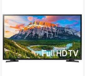 Televisor Samsung 43 Pulgadas Smartv