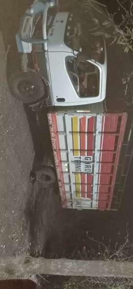 Vendo camión 5 Ton
