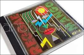 A64 Cd Reggae On Mango  1988 Compilatorio Roots Reggae Soca