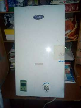 Reparación de estufas y calentadores