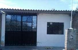 Vendo Casa en Los Olivos Piura